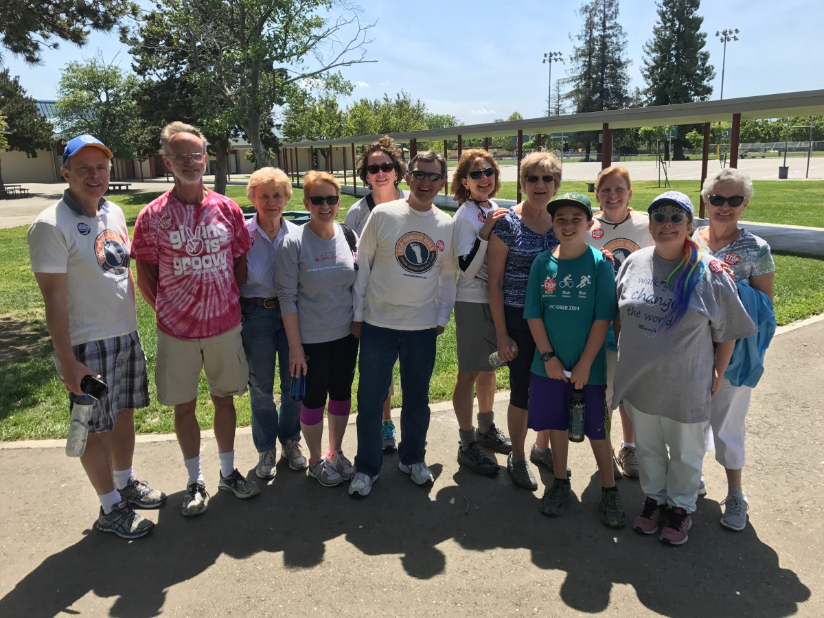 South Bay Hunger Crop Walk – 3 Miles