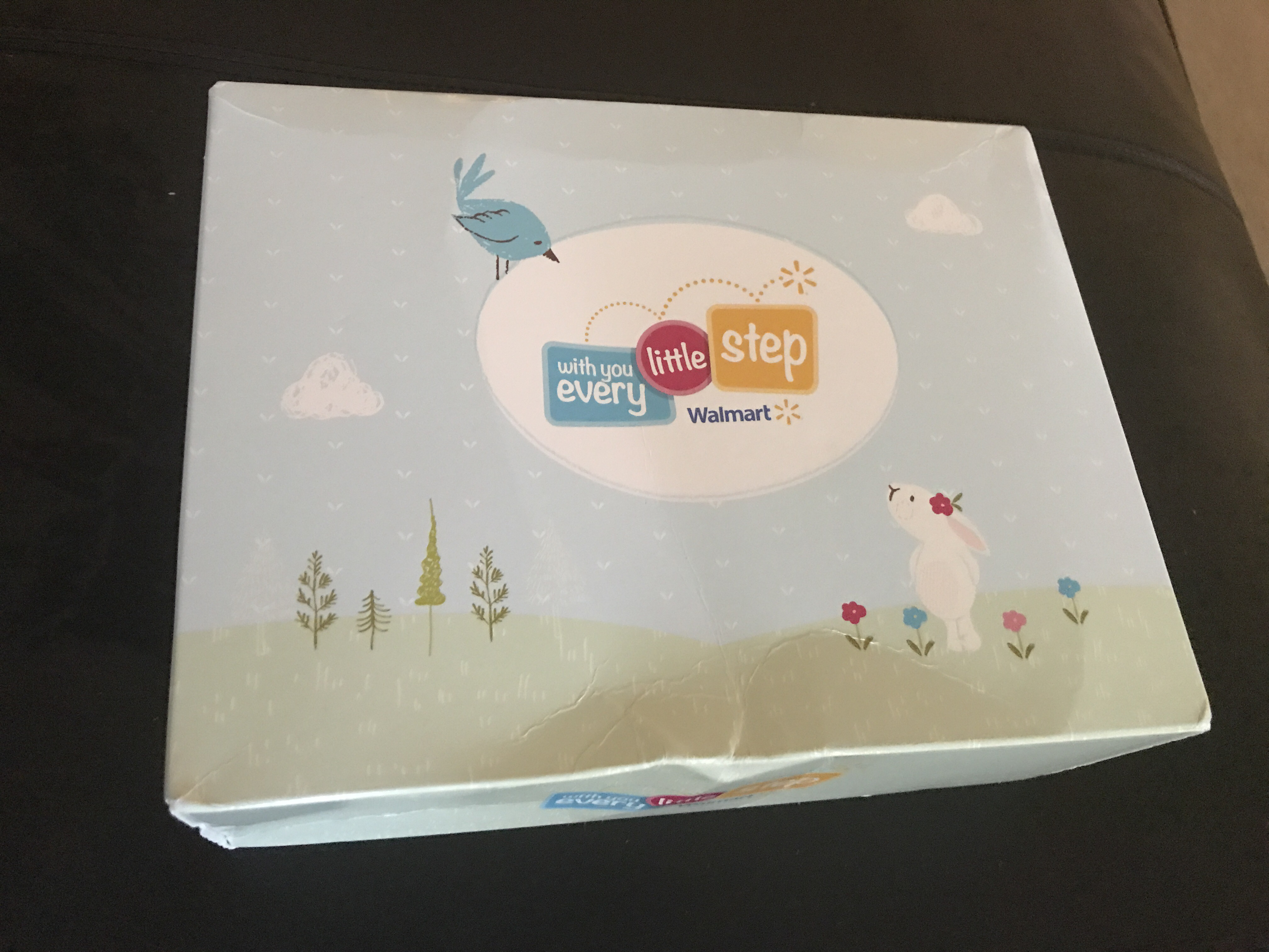 Walmart Prenatal Box Overview And Aveeno Skin Relief Review Over