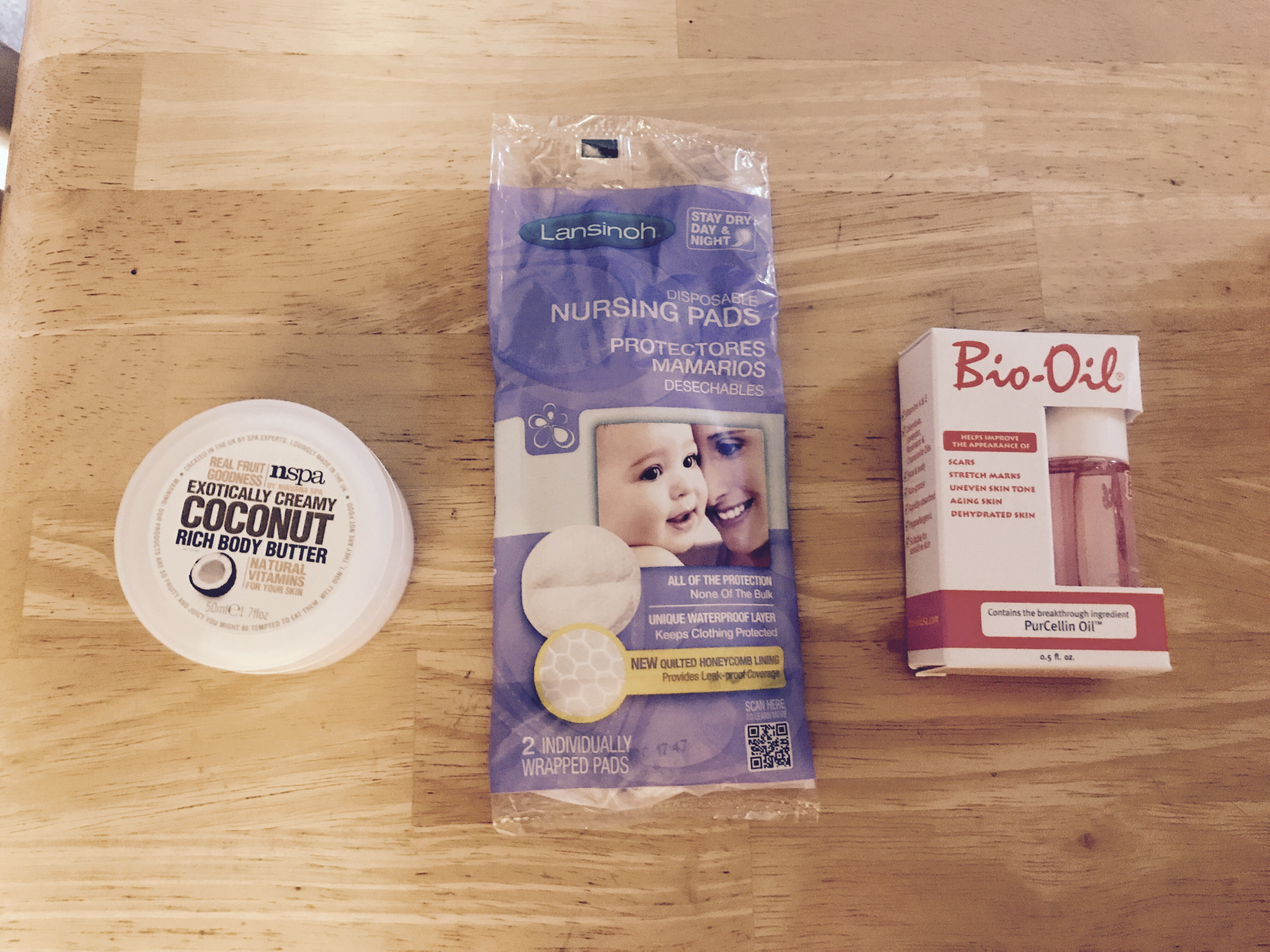 Walmart Baby Box Extra Products Shipment Overview And Nspa Body
